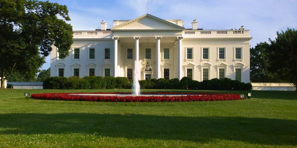LOZ 1013 The White House