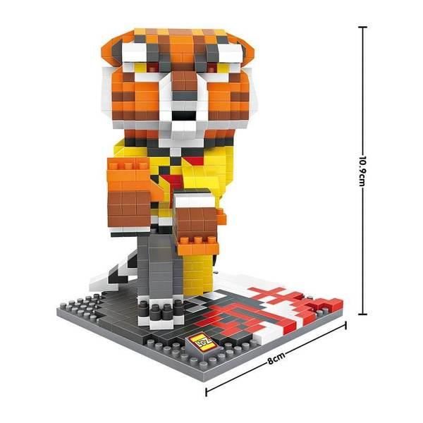LOZ Kung Fu Panda Tigress