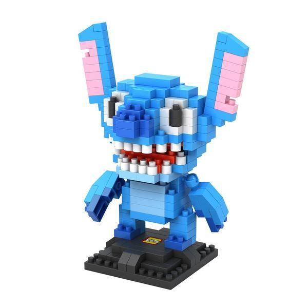 LOZ Stitch Original