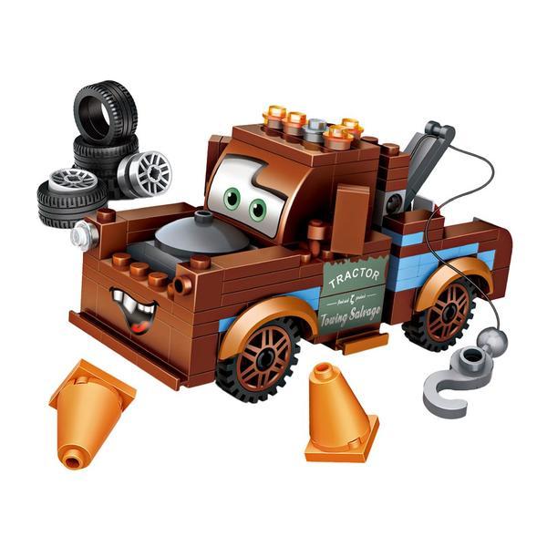 LOZ 1619 Tow Mater Car