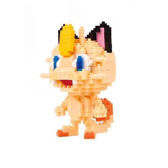 LNO Pokémon Meowth