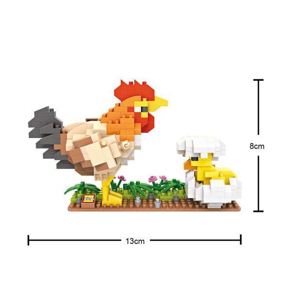 LOZ Animals Chicken