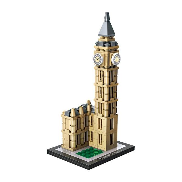 LOZ Elizabeth Tower
