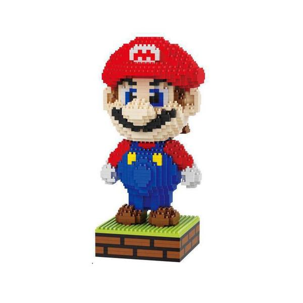 Balody Super Mario XL