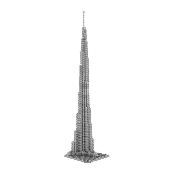 LOZ Burj Khalifa Tower