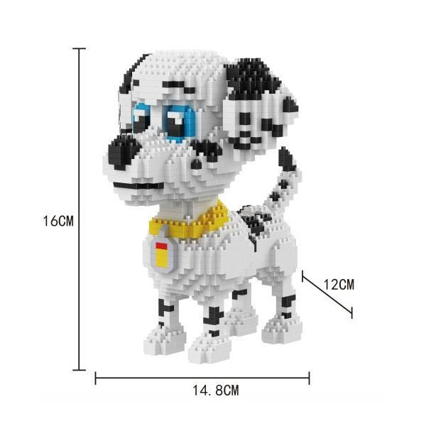 Balody Dalmatian Dog