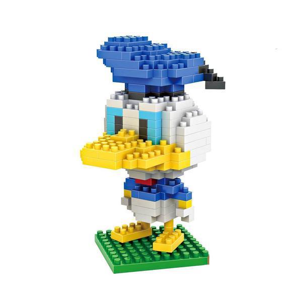 LOZ Donald Duck Donald