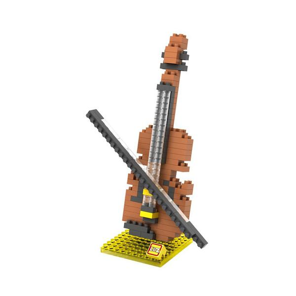 LOZ Violin Instrument