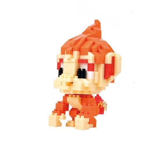 LNO Pokémon Chimchar