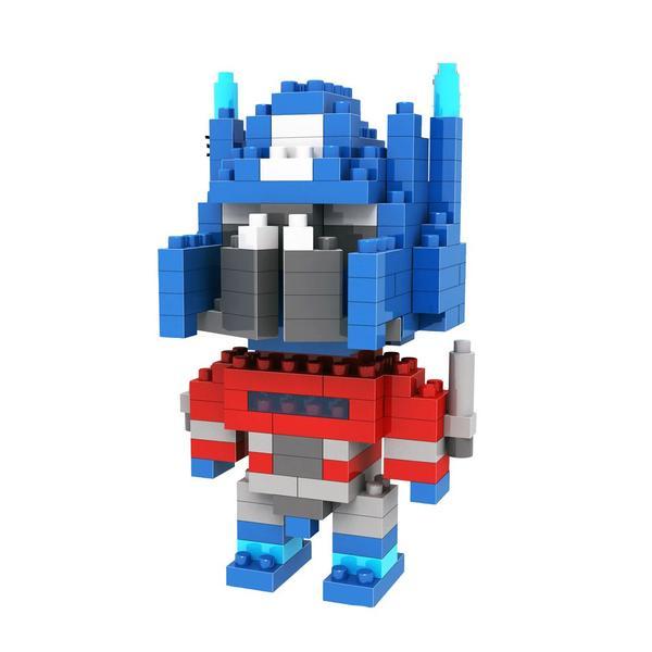 LOZ Optimus Prime Classic