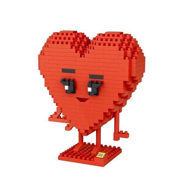 LOZ Heart Emoji