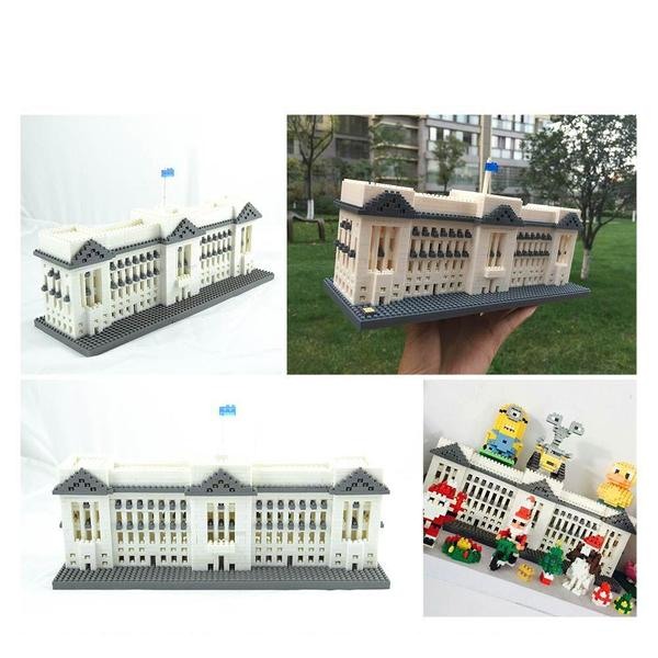 LOZ Buckingham Palace