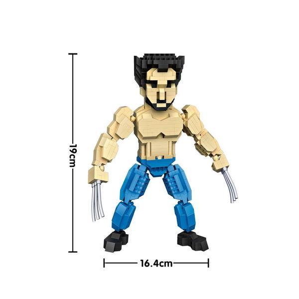 LOZ Wolverine XL