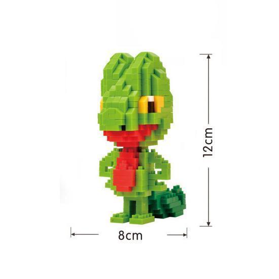 LNO Pokémon Treecko