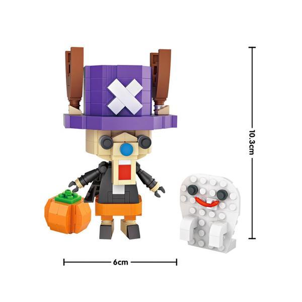 LOZ Tony Chopper Halloween