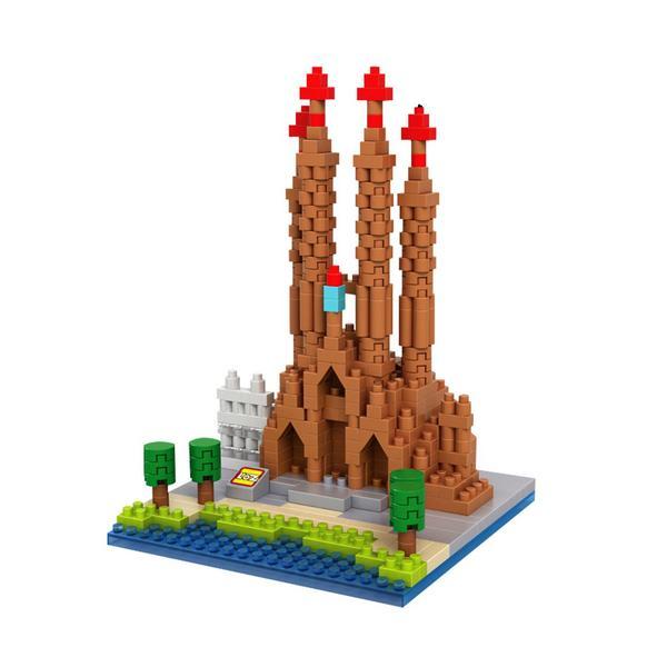 LOZ Sagrada Familia