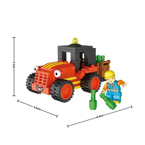 LOZ Bob the Builder Scrambler