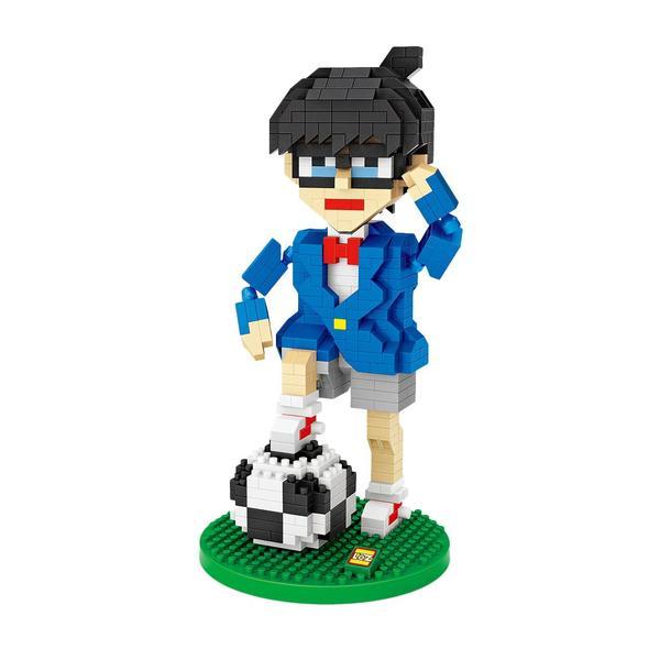 LOZ Detective Conan Soccer