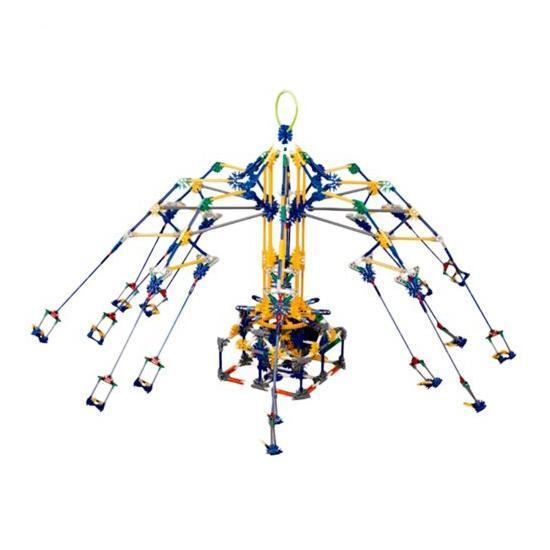 LOZ 2027 Motor Flying Chairs XL