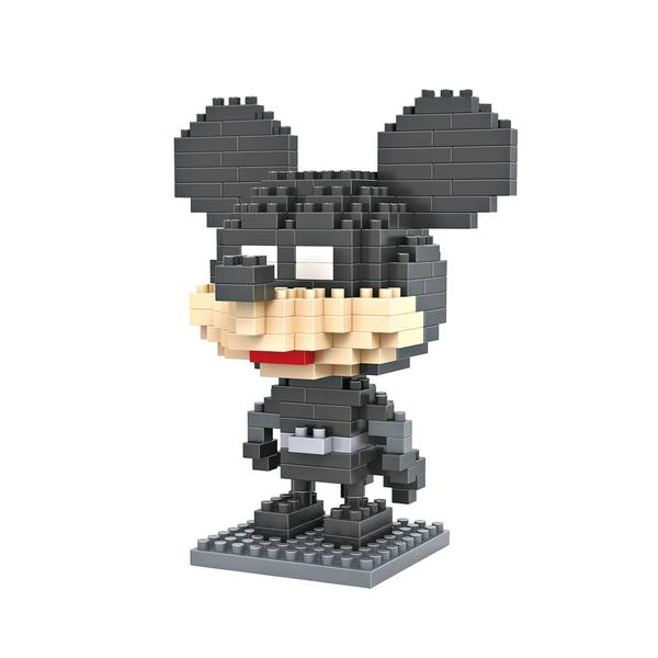 LOZ Mickey Mouse Batman