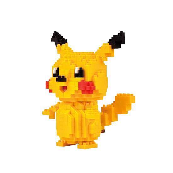 LNO Pokémon Pikachu Large