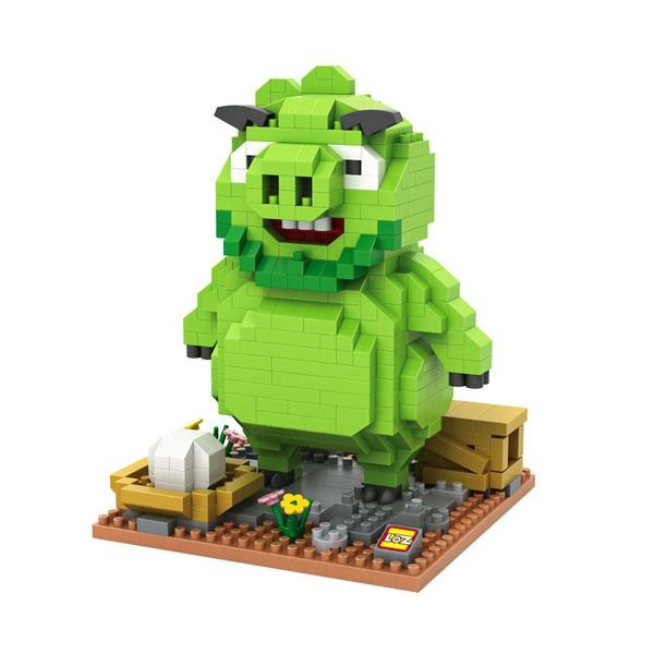 LOZ Angry Birds Leonard