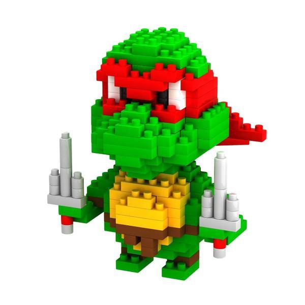 LOZ Ninja Turtles Raphael
