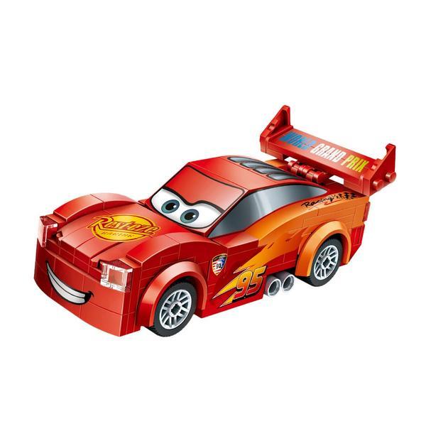 LOZ Cars Lightning McQueen