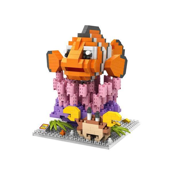 LOZ Finding Nemo - Nemo