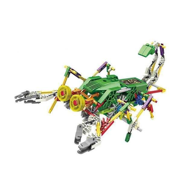 LOZ Robotic Scorpion King