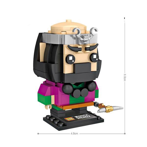 LOZ Brickheadz Sha Wujing