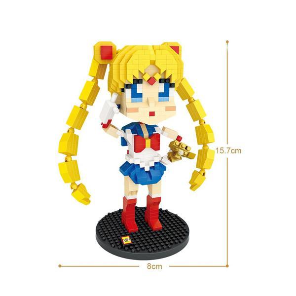 LOZ 9794 Sailor Moon