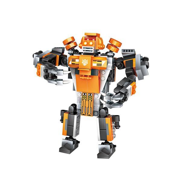 LOZ 1822 Transformers Megatron