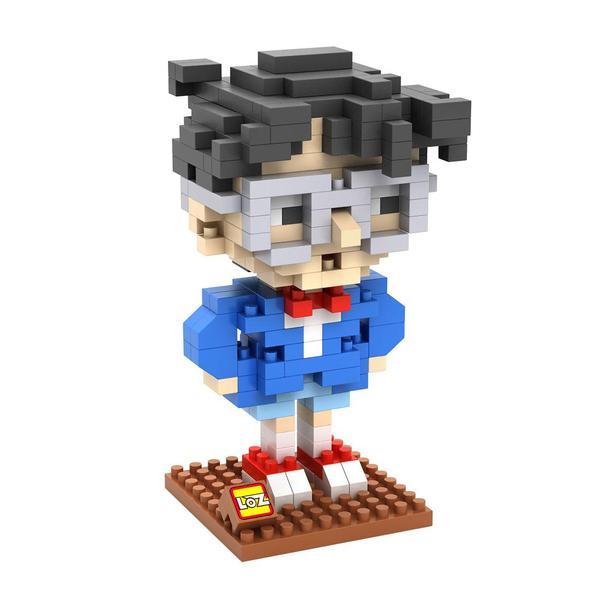 LOZ Detective Conan Original
