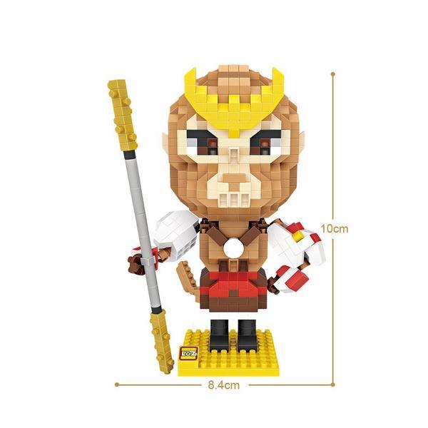 LOZ 9784 Large Monkey King