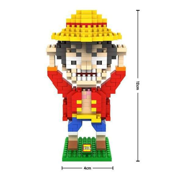 LOZ One Piece Luffy