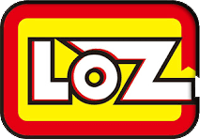 logo loz blocks