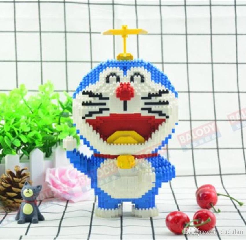 Balody Model 16027 Doraemon