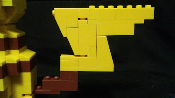 pikachu's tail 3