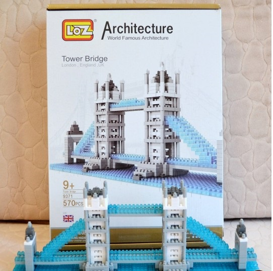 loz architecture tower bridge review 7