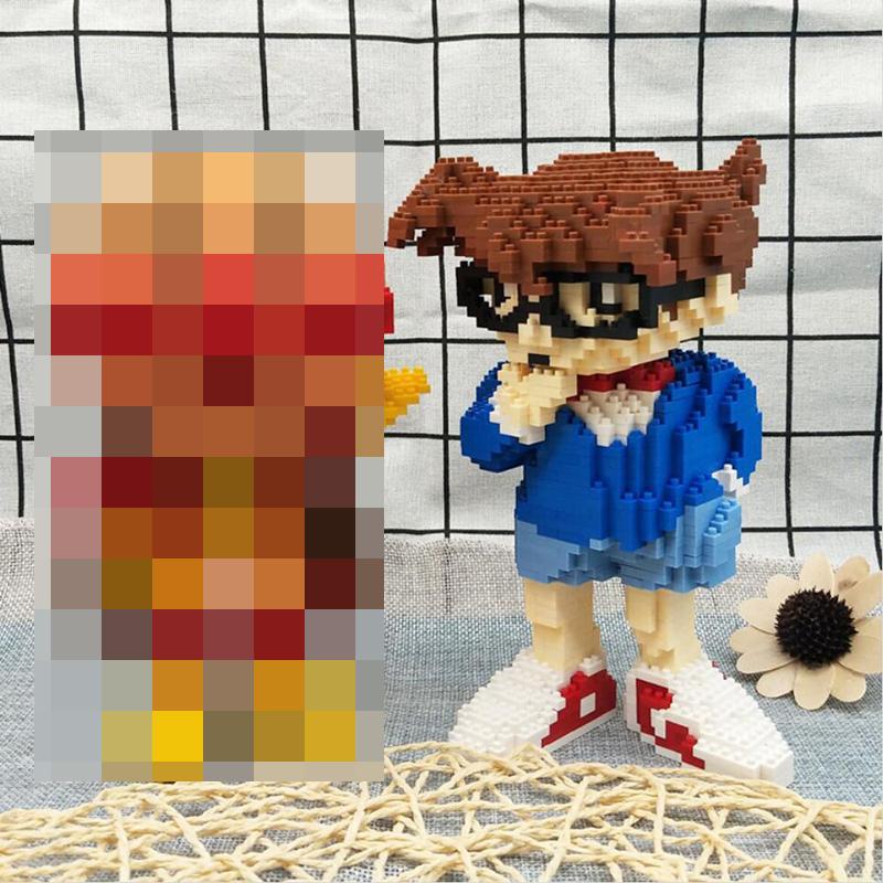 Babu 8824 Detective Conan XL