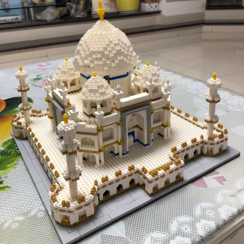 Balody 9914 Large Taj Mahal Palace