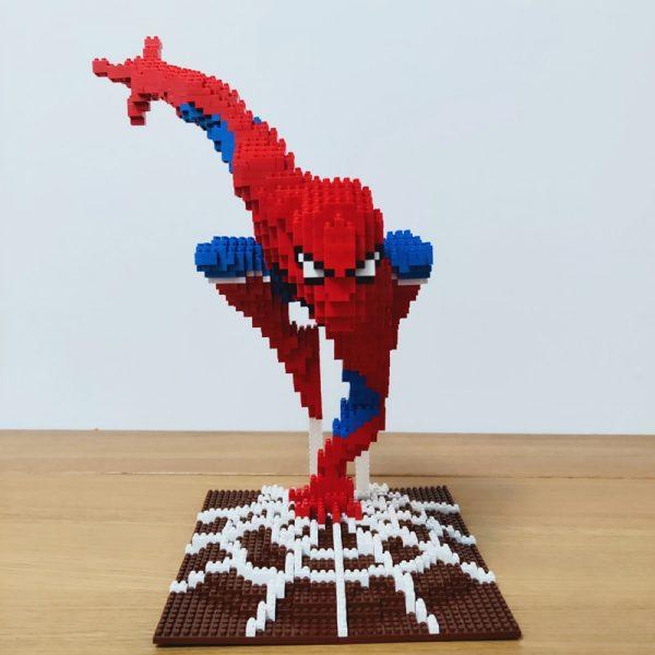 Balody 21813 Avengers Spider Man XL