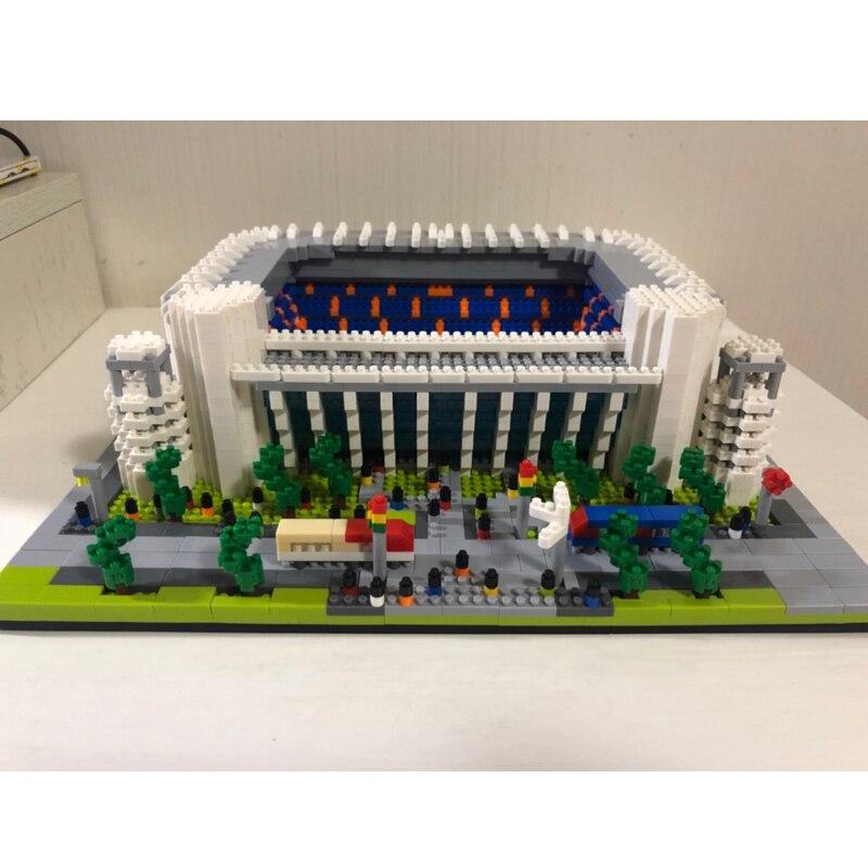 YZ 065 Medium Football Stadium