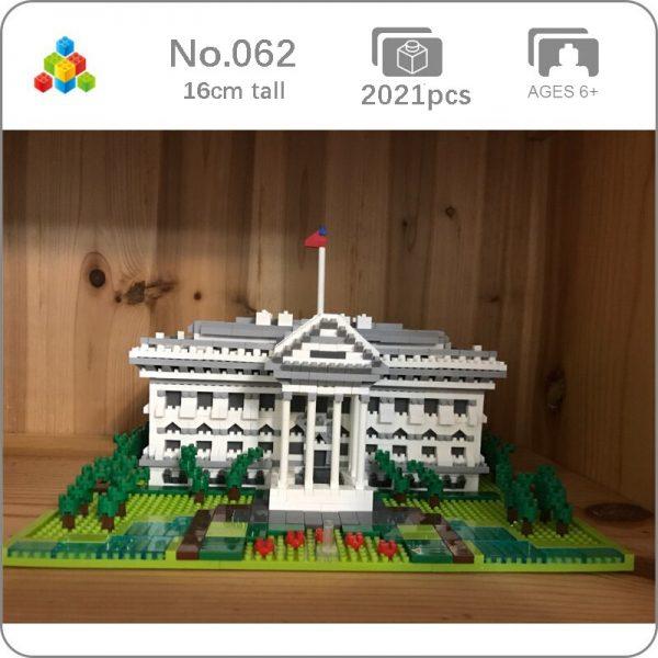Balody 062 Large The White House
