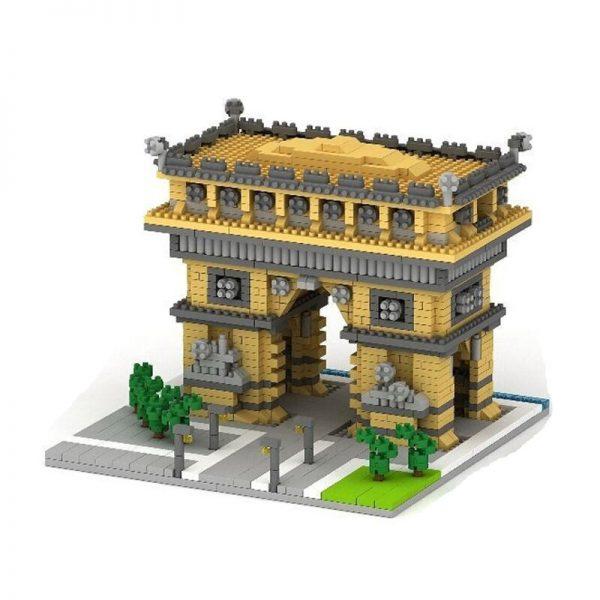 Balody 055 Medium Arc de Triomphe