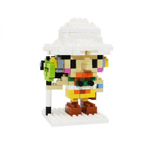CHAKRA9937 Mini One Piece Usopp
