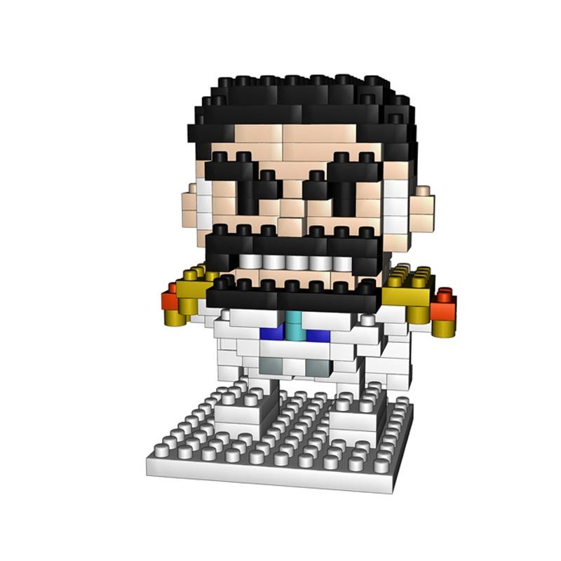 CHAKRA 9946 Mini One Piece Monkey D. Garp