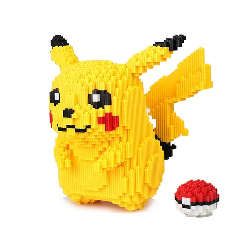 DUZ 8607 Pikachu