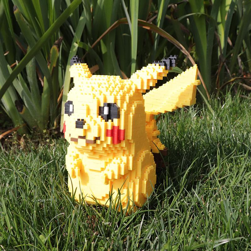 HC Magic 9009 Pikachu